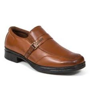 Boys dress-up shoes loafers